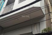 Bán nhà KD đỉnh, ô tô đỗ, phố Lương Khánh Thiện, Q. Hoàng Mai, 50m2 x 4 tầng, MT 4.2m, 5.5 tỷ