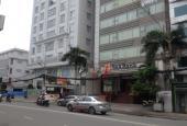 Bán tòa nhà văn phòng 315.9m2, tại mặt tiền Cách Mạng Tháng 8, Quận 3, Hồ Chí Minh