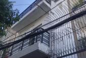 Bán nhà Đẹp GĐ nhỏ ở, DT 3x13, 4 tầng xe hơi vào nhà