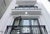 Nhà Tây Sơn, Đống Đa, ô tô tránh nhau, 36/40m2, 5 tầng, 6.5 tỷ