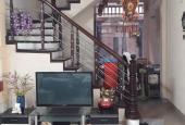 Bán nhà mặt ngõ 121 Kim Ngưu, Hai Bà Trưng, HN, 60m2 xây 5 tầng, giá 4.5 tỷ có thương lượng