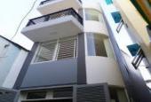 Bán nhà HXH 5m Võ Văn Tần, P. 5 vip, Q. 3, DT 4,2x20m, 3 tầng, HĐ thuê tốt