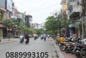 Bán nhà mặt phố Lương Khánh Thiện 52 m2 x 2 tầng, MT 4 mét, giá 6.5 tỷ
