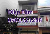 Bán nhà Quận 4, hẻm Vĩnh Khánh, P. 9, 3.4x9.3m, giá 14.5 tỷ