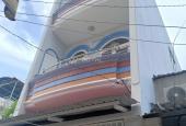 Nhà bán CC HXH 1 sẹc Tân Hương, 4mx12m, 2 lầu mới, giá 4.95 tỷ TL
