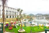 Căn hộ 4 tầng view hồ Vincom Yên Bái, giá 2,055 tỷ