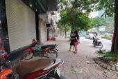 Bán nhà mặt phố tại Đường Lạc Long Quân, Phường Xuân La, Tây Hồ, Hà Nội diện tích 68m2 giá 19.8 T