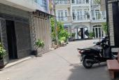 Nhà chính chủ Đường Tân Hương, Quận Tân Phú, dt 4mx12m, hẻm 6m, giá 5.1 tỷ