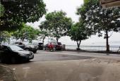Bán nhà riêng Nguyễn Đình Thi, Tây Hồ, ô tô đỗ, giá chào chỉ 125 triệu/m2