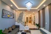 Bán nhà riêng tại Đường Nhân Mỹ, Phường Mỹ Đình 1, Nam Từ Liêm, Hà Nội diện tích 39m2 giá 3.6 Tỷ