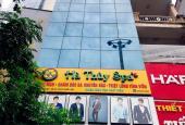 Cho thuê MBKD tầng 1 DT 36m2 mặt tiền 6m tại Hoàng Quốc Việt, Vị trí đẹp, Giá tốt LH: 0964.05.2828