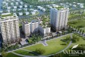 Cần bán căn BC hướng Đông Nam dự án Valencia Việt Hưng giá 1.48 tỷ, hỗ trợ 0% LS, CK 5% vào giá bán