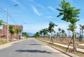 Bán 2 lô liền kề, vệt 50 đường Nguyễn Tất Thành, vị trí đẹp, view công viên, giá rẻ.