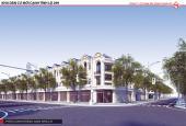 Bán lô góc hai mặt đường đẹp nhất dự án Dĩnh Trì. Hotline: 0896650689
