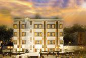 Bán căn hộ mini đường Nguyễn Thị Thập, 35m2, giá 900 triệu, hỗ trợ vay 50% giá trị căn hộ