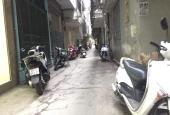 Nhà riêng phố Kim Mã, Ba Đình, 2 mặt ngõ, 50m, Mt 3.7m, ô tô qua nhà, cách ô tô tránh 20m, 6.5 tỷ