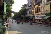 Bán đất Nguyễn Chí Thanh, Pháo Đài Láng. Ô tô vào nhà, lô góc. DT 70m2. Giá 9.7 tỷ