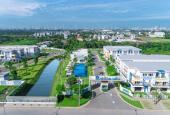 Cần tiền bán gấp nhà phố Rosita Garden Khang Điền, DT 5x17m, giá 4,1 tỷ, LH 0919060064