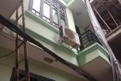 Bán nhà phố Kim Đồng, 55m2*3.5 tầng, mặt tiền rộng rãi gần 5m, ô tô tránh nhau. Giá rẻ 5.6 tỷ có TL