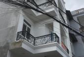 Bán nhà HXH 1 sẹc, đường Nguyễn Ảnh Thủ, P. Hiệp Thành, Q12, HCM, DT: 51,3m2, giá: 3.8 tỷ TL