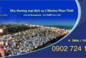 Siêu Phẩm đất nền ven biển TP Phan Thiết L'MARINE, SHR, đường rộng 8m, LH: 0902 724 140