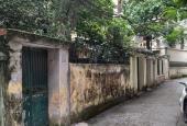 Bán lô đất phố Nguyễn Hoàng, Mỹ Đình 360m2 x MT 18m, giá 75 triệu/ m2