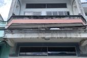 Huỳnh Thiện Lộc 2 mặt hẻm 8m trải nhựa, 4.1 x 19m (1 lầu). Giá 6,7 tỷ