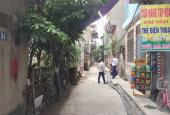 Chính chủ cần bán mảnh đất sổ đỏ tại tổ 4 Phú Lãm, Hà Đông. Ô tô đỗ cửa