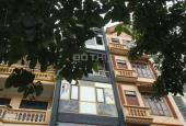 Bán nhà mặt phố Mai Anh Tuấn, view hồ, vỉa hè, kinh doanh, 13.8 tỷ