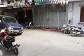 Ô tô KD hàng hiếm Hồ Đắc Di, 26/40m2, 2 tầng, MT 5m, giá 4,3 tỷ