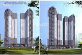 Bán gấp căn góc 3 ngủ giá 900tr tại dự án CT1 yên nghĩa. LH 0399974936