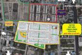 Đất nền TP Cẩm Phả, view biển cạnh Vincom Plaza, giá chỉ từ 27 triệu/m2