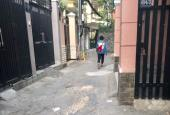 Bán nhà đường NGUYỄN KIỆM, P.4, Phú Nhuận gần HXH, 4x14m, 3.45 Tỷ