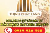 Cho thuê đất 2 mặt tiền đường Củ Chi, DT 327m2, phù hợp mở nhà hàng, quán cf lớn, LH 0989926560