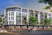 Bán nhà BT, LK tại dự án KĐT Đại Kim, Định Công Hoàng Mai, HN, DT 75m2, giá 40 tr/m2 (tiền đất)