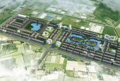 Cơ hội đầu tư đất nền số 1 Hưng Yên - Dự án New City Phố Nối mở bán giai đoạn 2