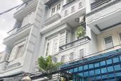 Bán nhà 3 lầu hẻm xe hơi Nguyễn Văn Linh, Quận 7