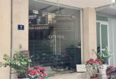 Bán nhà Thịnh Quang, 3tỷ 40m x5T, kinh doanh, Gara.