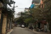 Cho thuê nhà riêng Kim Giang - Hoàng Đạo Thành 55 m2 x 4 tầng, ô tô đỗ cửa