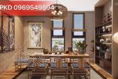 Bán căn hộ One 18 Ngọc Lâm, Long biên, CK 10%, full nội thất, LH PKD 0969549594