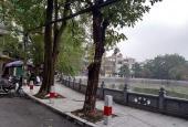 Bán nhà mặt phố Khương Thượng, kinh doanh đỉnh, 75m2, MT 8m, giá 14 tỷ
