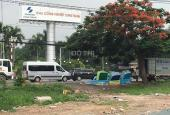 Đất nền Long Thành Vị Trí đặc biệt, đối  diện cổng KCN Long Thành