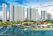 Căn hộ 2PN+1WC rẻ nhất Vinhomes Smart City Đại Mỗ. Giá 1.54 tỷ