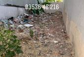 Bán đất tại Đường Thạnh Xuân 22 Quận 12, Hồ Chí Minh diện tích 100m2 giá 1.350 - 03536 48 216