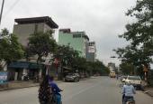 Đất mặt đường Ngô Xuân Quảng, Trâu Quỳ diện tích 190m2