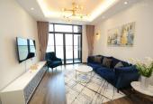 Cho thuê căn hộ Sun Ancora Lương Yên, 2 phòng ngủ, tầng trung, full nội thất cao cấp