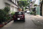 Bán gấp nhà 1 trệt, 2 lầu 4.2 x 16m tại hẻm 128 đường Số 18, P. Bình Hưng Hòa, Bình Tân