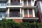 Bán nhà MT đường Ngô Thời Nhiệm, P. 6, Q. 3, DT 19x25m, trệt 2 lầu, giá 61 tỷ