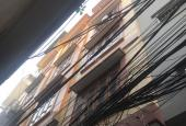 Cực hot, bán nhà đang ở và đang KD tạp hóa ở khu bán đảo Linh Đàm, Hà Nội. DT 32m2, giá 2,6 tỷ