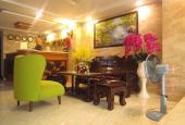 Bán khách sạn Trung Sơn mặt tiền đường Số 7, hầm trệt 4 lầu 23 phòng, LH em Thảo 098.2222.910